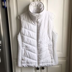 Liz Claiborne winter vest
